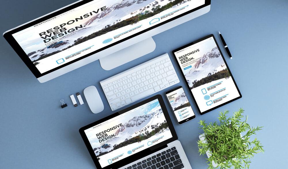 Web Design , PPC, SEO